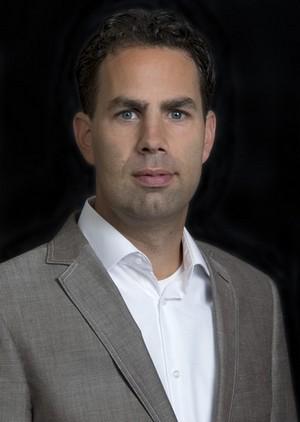 Steven van den Berg